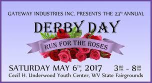 Kentucky Derby Flowers - kentucky derby gateway industries