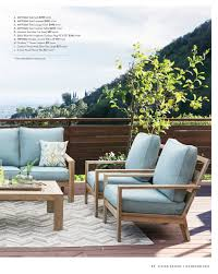 Living Spaces Furniture by Living Spaces Product Catalog Outdoor 2017 Page 36 37