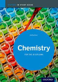 ib chemistry study guide geoffrey neuss 9780198390022 books