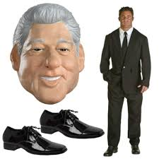 donald trump halloween costume party city halloween funny hillary clinton election candidate party costume