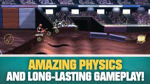 mad skills motocross download amazon com mad skills motocross 2 appstore for android