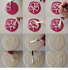 designing a fondant cake how to bake a decorative cake recipes