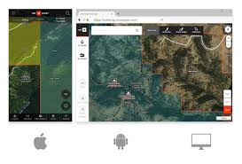 Ohio Hunting Maps Mobile And Computer App U0026 Gps Chip Onx