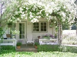 House With Front Porch Sweet Room Designs Country Cottage House With Front Porch French