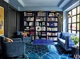 home library interior design home library bookshelf design photos architectural digest