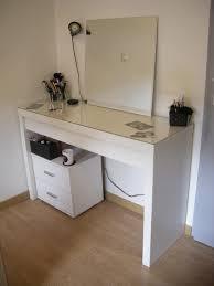 ag e bureau ikea table maquillage ikea cool console tables brown wood ikea console