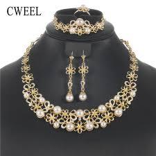 wedding jewellery sets cweel jewelry sets luxury turkish jewelry vintage bridal wedding