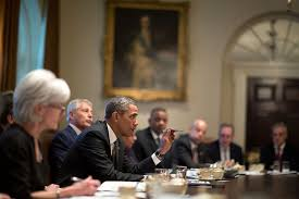 Barack Obama Cabinet Members Cabinet Exit Memos Our Record Of Progress And The Work Ahead