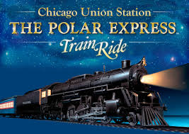 Google Maps Union Station Chicago by Chicago The Polar Express