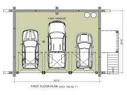 garage floorplans garage floor plans typesoffloor info
