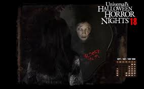 halloween horror nights description bloody mary wallpaper wallpapersafari