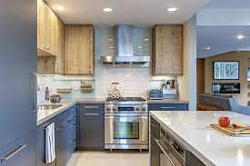 Kitchen Remodel Cabinets Downtown San Diego Condo Custom Siematic Kitchen Remodel