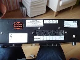 philips sq 22 anschluss elektronik audio ton