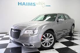 chrysler 300 oil light keeps coming on 2016 used chrysler 300 4dr sedan 300c awd at haims motors serving