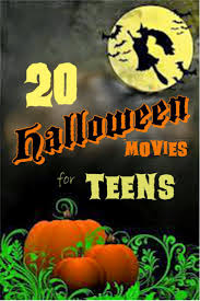 Teenage Halloween Party Ideas 102 Best Movies For Tweens Teens Images On Pinterest Family