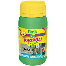 cura giardino flortis corroborante liquido concentrato propolis 150 ml cura