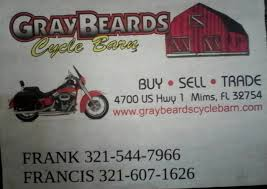 Graybeards Cycle Barn 2002 Hyosung Gv250 Motorcycle From Mims Fl Today Sale 1 400