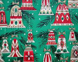 vintage wrapping paper vintage wrapping paper etsy
