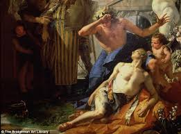 Tiresias The Blind Prophet Oedipus To Helen Of Troy Ten Of The Greatest Classical Myths