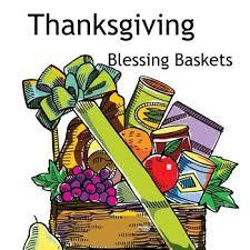 thanksgiving food drive st raphael catholic church rockville md