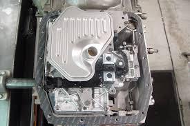 ford 4r70w tci automatic transmission rebuild