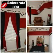 black and red curtains for bedroom awesome black and red for those who prefer a black and red bedroom mom bedroom