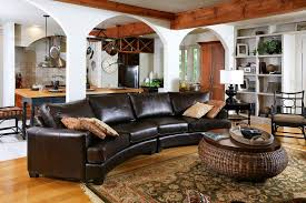 Area Rugs With Brown Leather Furniture The Dump Rugs With Traditional Living Room And Area Rug Wicker