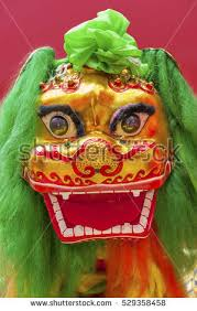new year lion costume lion dancer stock images royalty free images vectors