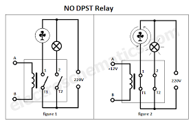 dpst wiring diagram dpst switch wiring u2022 wiring diagrams j