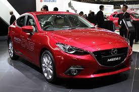 Mazda 3 Hatchback Hybrid Mazda Axela Hybrid Wallpaper