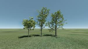 cryengine trees new tree karl