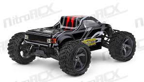 iron track electric mastadon 1 18 4wd brushless truck ready run