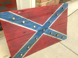 Confederate Flag Bed Sheets Barn Wood Confederate Battle Flag The Stars Are Made From 12