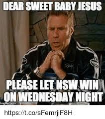 Baby Jesus Meme - 25 best memes about dear sweet baby jesus dear sweet baby