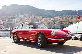 rally ferrari the good life a ferrari 330 gtc a yacht and monaco