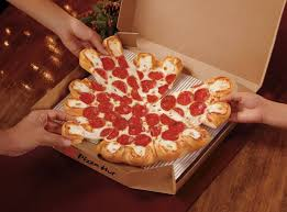 Pizza Hut Just Came Early Pizza Hut S New Crust Has 16 Cheese