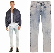 sandro paris 2014 pre spring denim picks denim jeans fashion
