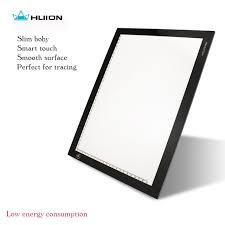 light boxes for sale sale huion l4s 17 7 led light pad ultra thin light boxes led