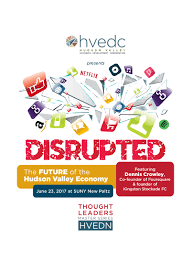 Suny New Paltz Map Disrupted The Future Of The Hudson Valley Economy Tickets Fri
