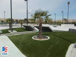 commercial artificial grass applications field of green