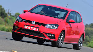 volkswagen polo red volkswagen polo 2018 price mileage reviews specification