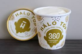 we tasted and ranked halo top u0027s 10 newest ice cream flavors