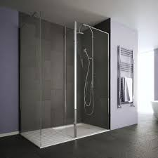 1400 Shower Door Add Sleek Contemporary Style To Your Bathroom With The Walk