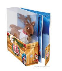on shelf reindeer on the shelf pet reindeer crystalandcomp