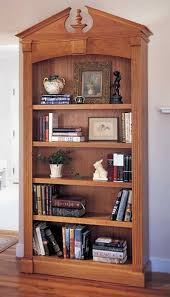 Woodworking Plans Wall Bookcase by 125 Best Bookcase Plans How To Build A Bookcase Images On