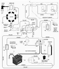 lawn mower ignition switch wiring diagram for new 94 alluring