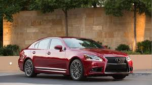 lexus cars 2013 2013 lexus ls 460 awd f sport review notes autoweek