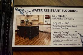 Laminate Flooring And Water Resistance Floor U0026 Decor Store Tour