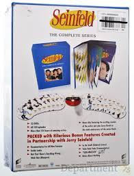 Seinfeld The Complete Series Walmart Com