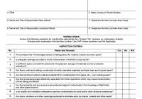gmp audit report template gmp audit report template professional and high quality templates